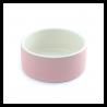 Gamelle Refroidissante en Céramique - rose pastel