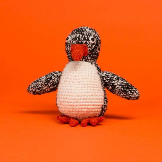 Jouet Pingouin