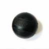 Balle Kong Extreme en Caoutchouc Naturel - noir