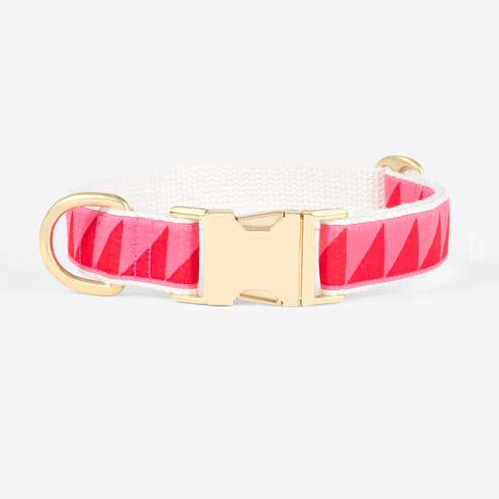 Collier clip Chef L'Bark - noir