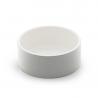 Gamelle Refroidissante en Céramique - gris clair