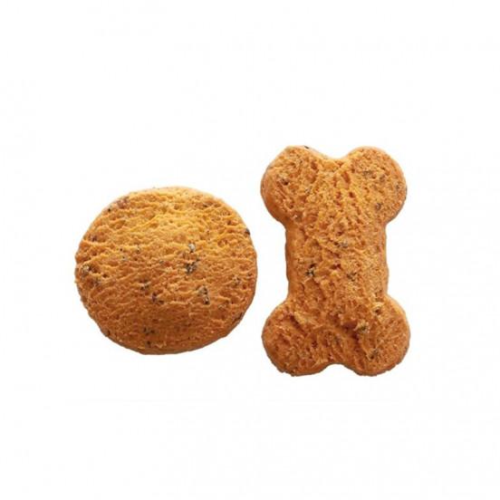 Biscuits pour chien faits maison Nuit câline