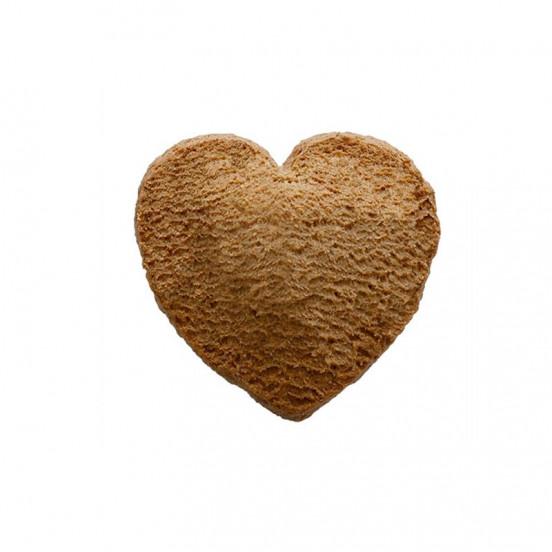 Biscuits pour chien de Noël faits maison Gingerbread