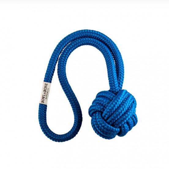 Jouet corde flottante Bullet - bleu
