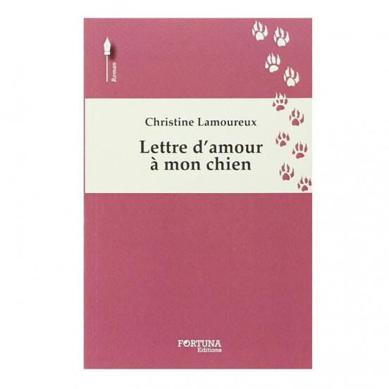 Livre - Lettre d'amour à mon chien