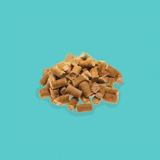 Friandises pour chien Bonbecs Sans Céréales - Canard