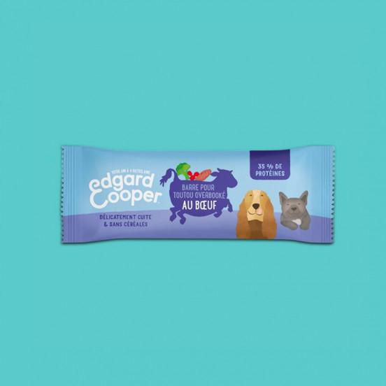 Friandises pour chien Bonbecs Sans Céréales - Boeuf