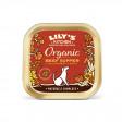 Barquette/Pâté naturelle pour chien au boeuf bio -Klep's