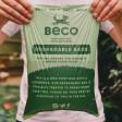 Sacs à crottes biodégradables pour chien