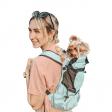 Sac à dos de transport pour chien Confortable et léger Air - bleu
