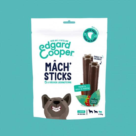 Sticks dentaires à mastiquer pour chien Sans Céréales et saine