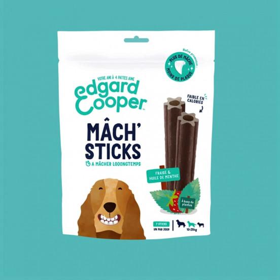 Stick dentaire pour chien à mastiquer Sans Céréale et saine