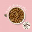 Croquettes sans céréale pour chien, naturelles et saines au Gibier et canard -Klep's