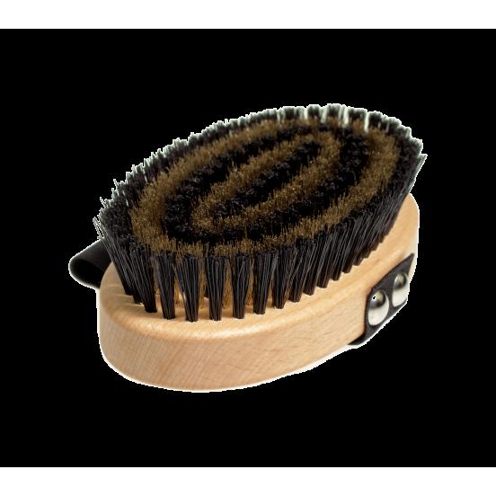 Brosse poils longs